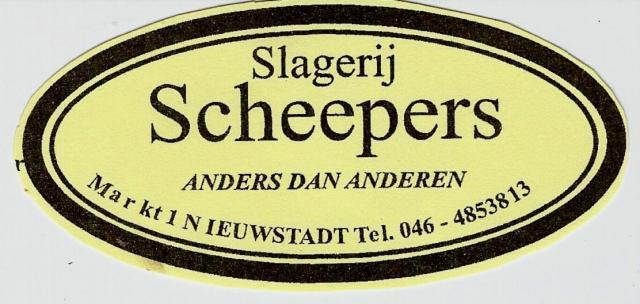Slagerij Schepers