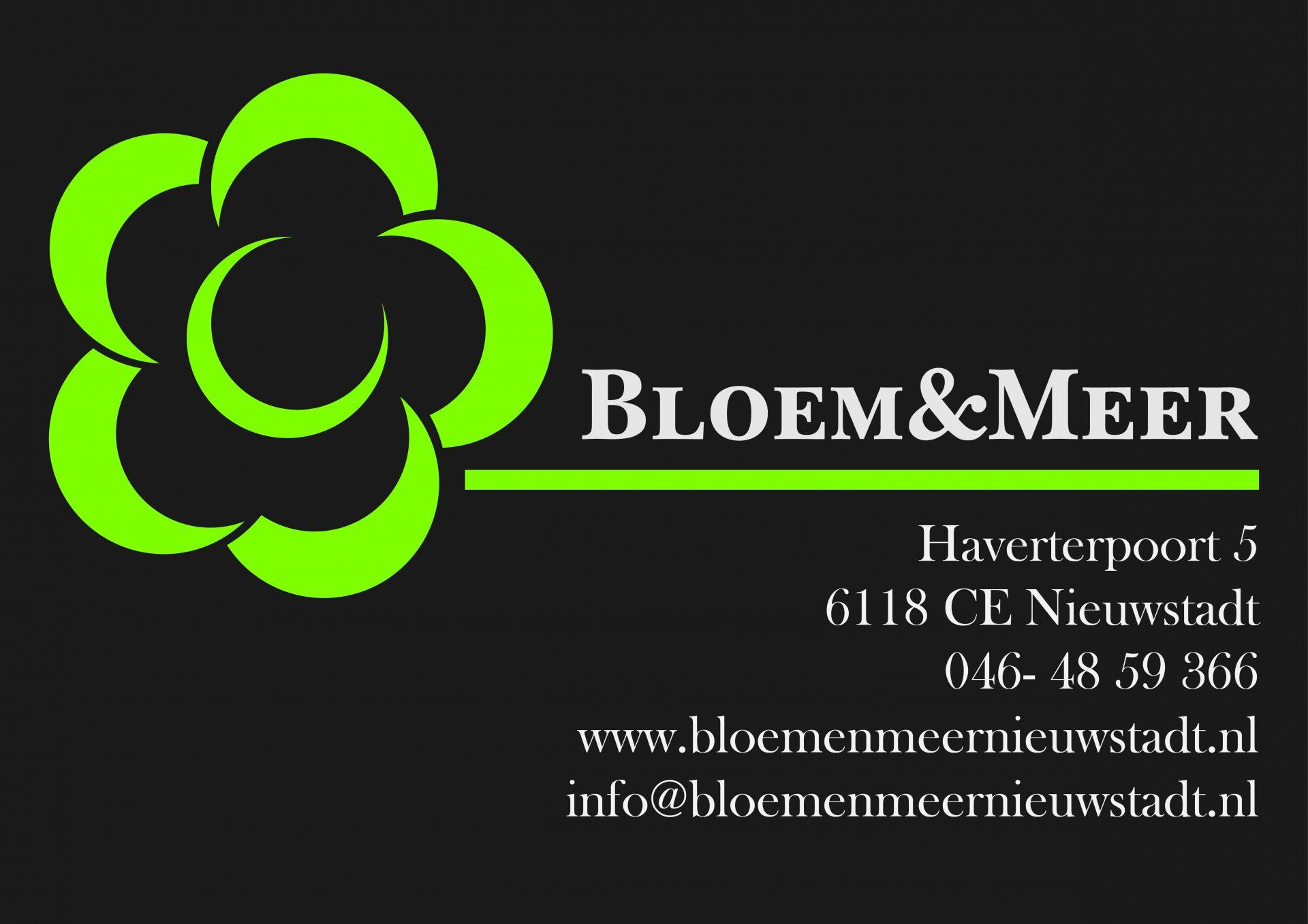 Bloemen & Meer